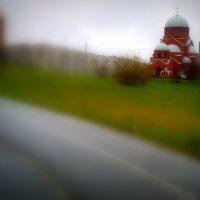 Храм. :: Светлана Никольская