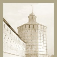 Северная крепость :: Валерий Талашов