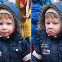 Секунда и... Спектакль :) :: Детский и семейный фотограф Владимир Кот
