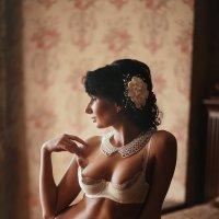 Утро невесты :: Alena Gorshkova