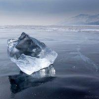 Байкальские сокровища: Алмаз :: Алексей Трофимов