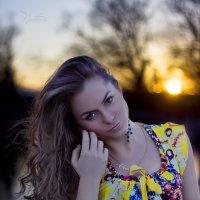 портрет :: Анастасия Пугачева