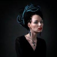 Gothic woman ...8 :: Андрей Войцехов