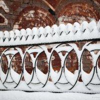 Зима 2.0. Утро. :: Владимир Клещёв