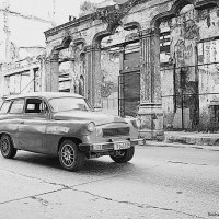 Havana in our days :: Arman S