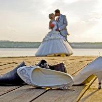 Свадьба весна :: Elena Vershinina