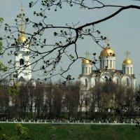 Весенние ритмы! :: Владимир Шошин