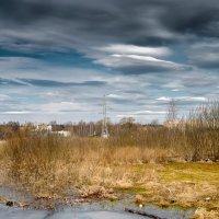 Весна :: Юрий Бичеров