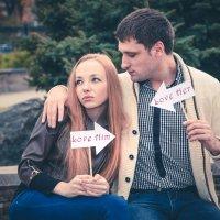 Love Her :: Андрей Богданов