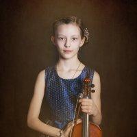 Жизнь в музыке :: Павел Сухоребриков