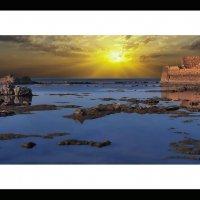 Море и солнце. :: михаил