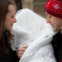 Вот оно - счастье! :: Valentina Zaytseva