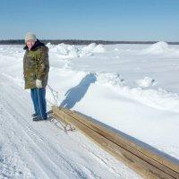 Есть женщины в русских селеньях :: Валерий Талашов