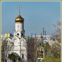 Расстановка приоритетов :: Юрий Муханов