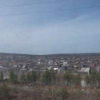деревня :: Евгений Пикаревский