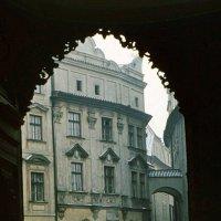 Прага :: Валентина Береснева