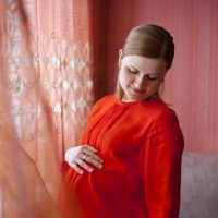 В ожидании чуда :: Марина Тверитнева