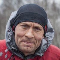 Путешественик :: Василий Либко