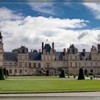 Королевский дворец Фонтенбло :: DimCo ©