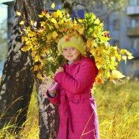 Мои фотодетки!! :: Юлия Камеристова