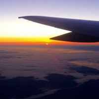 Рассвет над Байкалом :: George de Turma