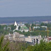 Город :: Юрий Иваков