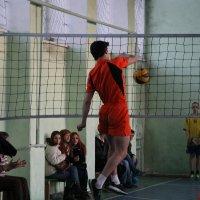 Волейбол :: Ксения Зименская