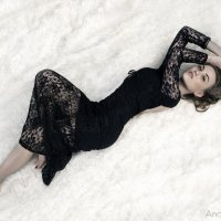 На ковре :: Andrey Kil'dibaev