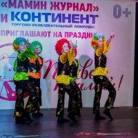 Детский ансамбль песни и пляски :: Денис Бажан