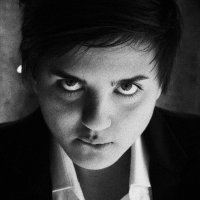немного Кубрика :: Mary Petukhova