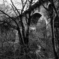 Мост :: Захар Лысенко