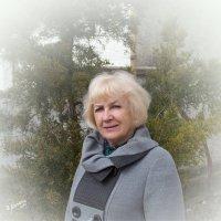 Валентина :: Валерий Басыров