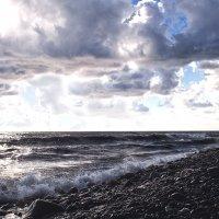 Черное море :: Ирина Шуба