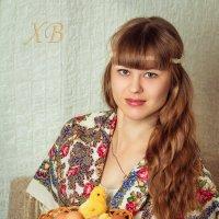 Ирина :: Оксана Жданова