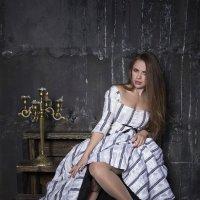 Света :: Виктория Литарова