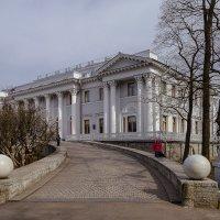 Санкт-Петербург, Елагин дворец. :: Александр Дроздов