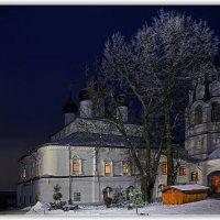 Никитский мужской монастырь :: Александр Назаров