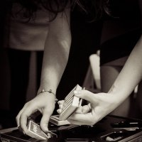It's time to play :: Lisa Buzova