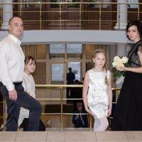 Свадьба :: Андрей Кузнецов