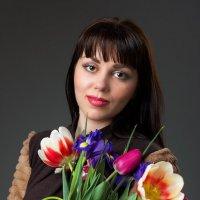 Ира :: Наталья Жекова