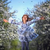 Spring came. :: Дмитрий Лаудин