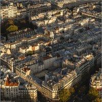 Кварталы Парижа :: Юрий