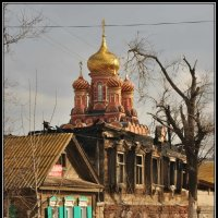 Свято-Иоанновский монастырь :: Игорь Кузьмин
