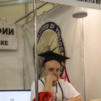 Крокус Экспо. Фотофорум. :: Екатерина Рябинина
