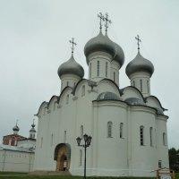 ВОЛОГДА, ИСТОРИЧЕСКИЙ ЦЕНТР :: Виктор Осипчук