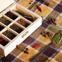 Spices :: Katie Voskresenskaia