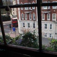 Вид из окна Шерлока Холмса)) :: Тарас Золотько