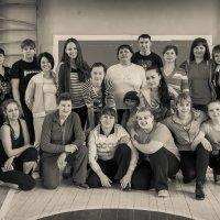 студенты :: Sergey Bagach