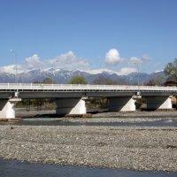 Мост :: Виолетта