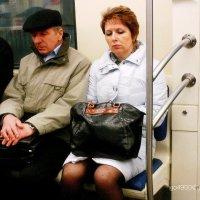 Мужское  и  женское... :: Игорь Пляскин